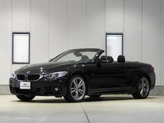 BMW 435iカブリオレ Mスポーツ 19inアルミ 認定中古車