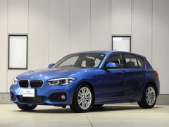 BMW120i Mスポーツ 2年保証 ドライブアシスト 認定中古車