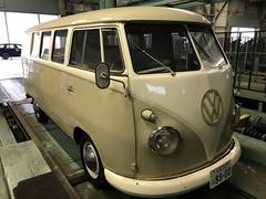 VW タイプII11w コンビ 右ハンドル 現状移動販売車