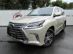 LXLX570 4WD The KING of SUV