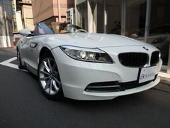 BMW Z4sDrive20i ハイライン