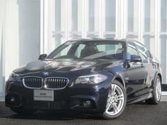 BMW523iMスポーツ パーキングサポートP パーキングアシスト