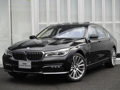 BMW740LiリアコンフォートPプラス プラスP 20インチAW