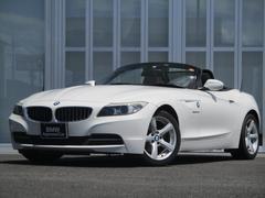BMW Z4sDrive23i ワンオーナー 地デジ付ナビ 直6エンジン
