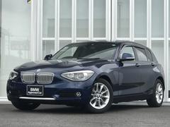 BMW116iスタイル 社外地デジ 社外バックカメラ ETC