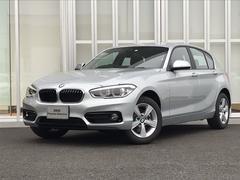 BMW118dスポーツ コンフォートP パーキングサポートP