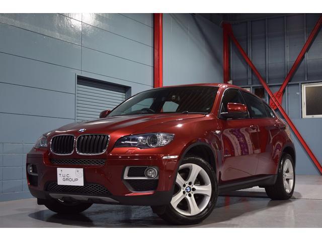 BMW xDrive35i 後期 5人乗 コンフォA 黒革 2年保証