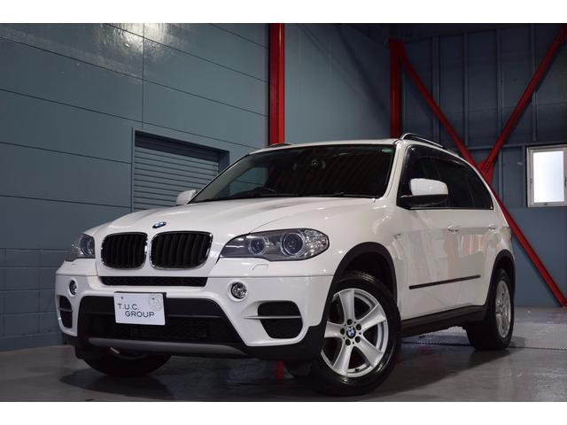 BMW X5 xDrive35i ...