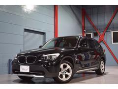 BMW X1xDrive20i ハイライン Xライン 革 ナビ 2年保証