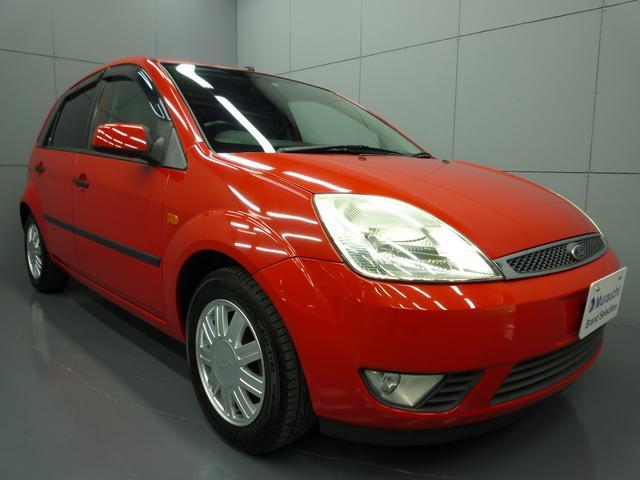 ヨーロッパフォード 1600GHIA