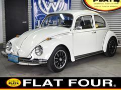 VW ビートルTYPE−1 スライディングルーフ