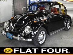VW ビートルTYPE−1 MEXICO