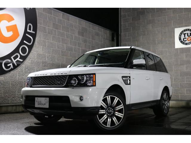 Photo of LAND_ROVER RANGE ROVER SPORT AUTOBIOGRAPHY SPORT / used LAND_ROVER