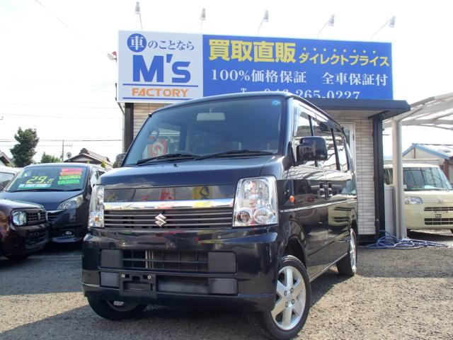 スズキ JP 14AW タイヤ7分山 電格ミラー