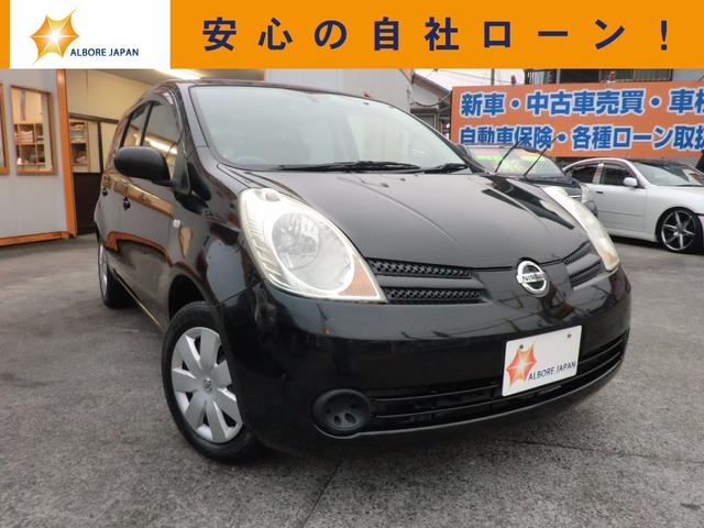 Photo of NISSAN NOTE 15S V PACKAGE / used NISSAN