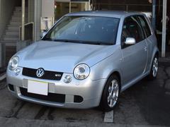 VW ルポGTI