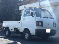 アクティトラックスーパーデラックス Goo鑑定車 4速MT 積載350kg