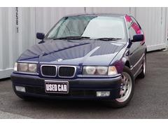 BMW318ti セレクション 検30年11月 黒革 最終