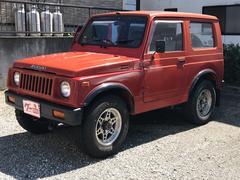 ジムニー4MT 4WD ETC