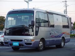シビリアンバスNOx・PM適合 キャンピング車 リゾートサルーン SR−1