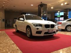 BMW X1sDrive 18i Mスポ 純正ナビ Bカメ ETC