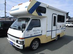ファーゴトラック キャンピングカー(いすゞ)