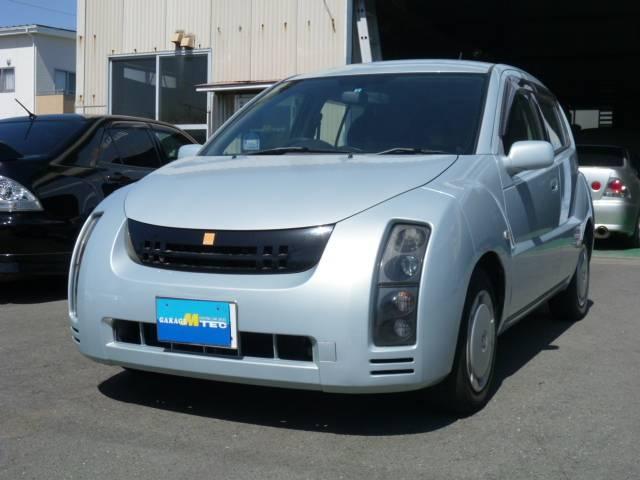 トヨタ 1.3L ナビ ETC