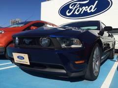 フォード マスタング V8 GT プレミアム HID キーレス ETC ナビ付(フォード)