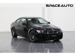 BMWM3クーペ 右ハン 6速MT カーボンルーフ 黒本革シート