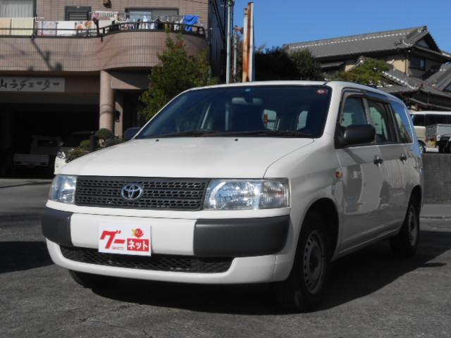 トヨタ DXコンフォートパッケージ キーレス フル装備