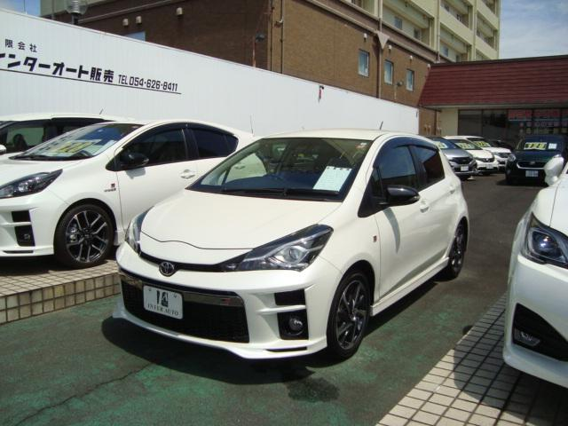 Photo of TOYOTA VITZ GR SPORT / used TOYOTA