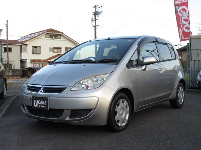 Photo of MITSUBISHI COLT LIMITED NAVI EDITION / used MITSUBISHI