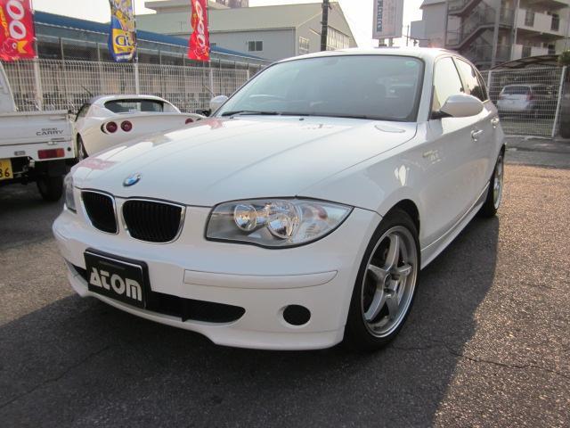 BMW 1シリーズ 116i (検30.10)