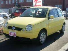 VW ルポベースグレード