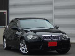 BMW323i M3スタイル Mスポ純正17AW トランクスポ