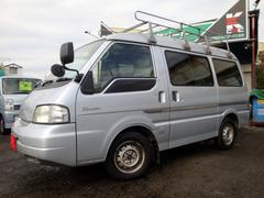 バネットバンGL PS PW コラムAT キャリア装着 ガソリン車