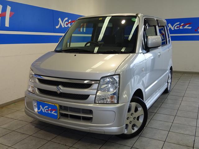 当社オリジナル♪スマイルカー♪T−Value車です!通勤や送迎、お買い物など日常の足としても便利ですよ♪(1421067)