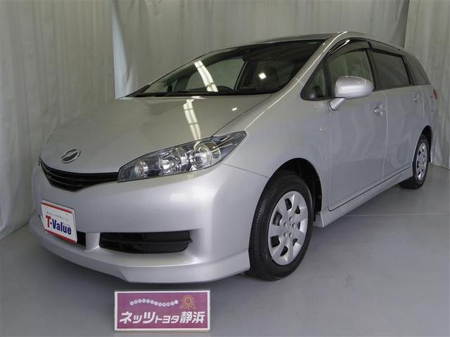 トヨタ 1.8X HIDセレクション ワンセグTV メモリーナビ