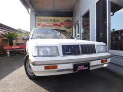 デボネアVスーパーサルーンV6スーパーチャージャー