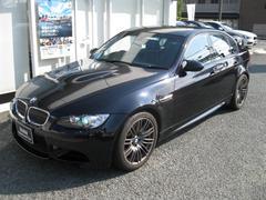 BMWM3 Mドライブ V型8気筒エンジン 純正HDDナビ 禁煙車