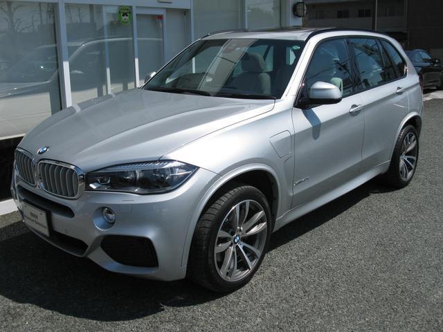 BMW X5 xDrive40eMスポセレクトパッケージアイボリー...