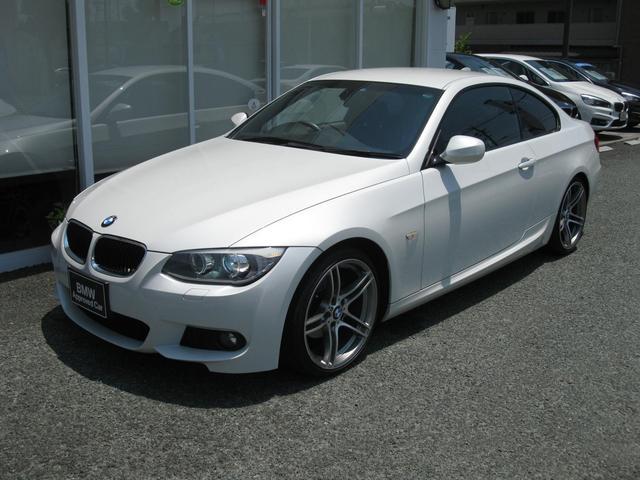 BMW 3シリーズ 320iクーペ Mスポ コンフォートアクセス ...