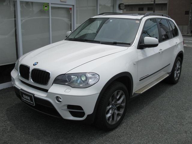 BMW X5 xDrive 35d アラウンドビューモニター HU...