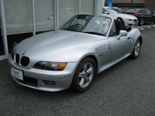BMW Z3ロードスター 2.0純正デッキ 直列6気筒エンジン電動...