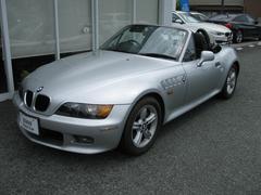BMW Z3ロードスター2.0純正デッキ 直列6気筒エンジン電動フロントシート禁煙車