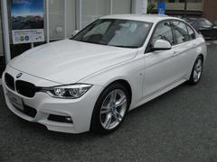 BMW320dMスポ ドライビングアシスト パドルシフト 純LED
