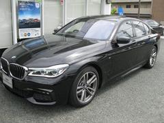BMW740iMスポアラウンドビューモニター HUDレーザーライト