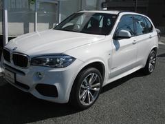BMW X5xDrive 35dMスポセレクトPアラウンドビューモニター