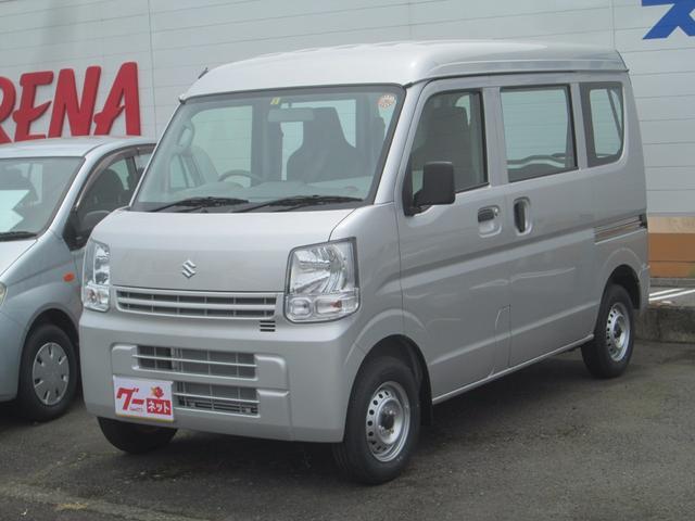 スズキ PA 2WD エアコン パワステ 5AGS