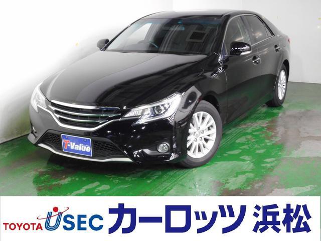トヨタ 250G Sパッケージ 純メモリーナビ フルセグ 1年保証